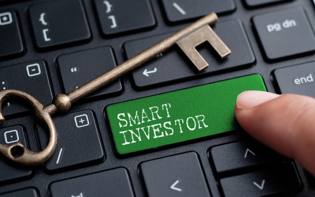 The No #1 Thing All Smart Investors Do When Buying Property